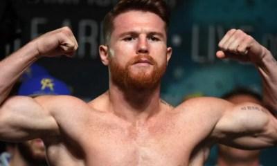 Boxe - Saul Alvarez en route vers l'histoire ?