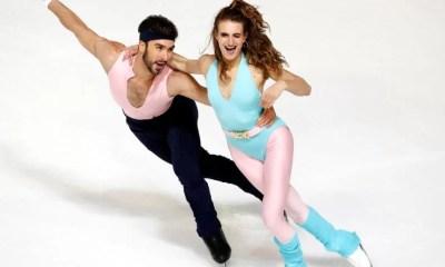 Danse sur glace - Papadakis et Cizeron prennent le large au Grand Prix de France