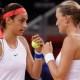 Fed Cup - Mladenovic et Garcia au défi de la numéro 1 mondiale