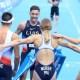 Équipe française 2019 - Le relais mixte bleu en triathlon (8ème), une valeur sûre