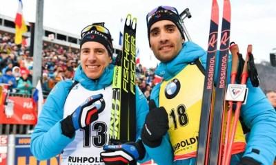 Biathlon - Ruhpolding - Notre pronostic pour le poursuite hommes