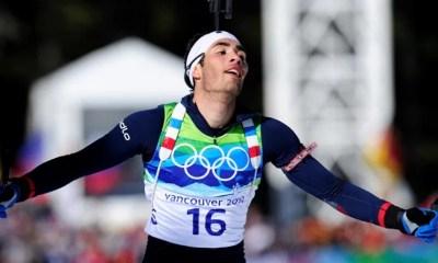 Désormais retraité, Martin Fourcade récupère un sixième titre olympique
