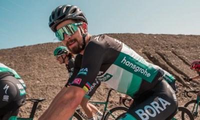 Tour d'Italie 2020 : nos favoris pour la 6ème étape