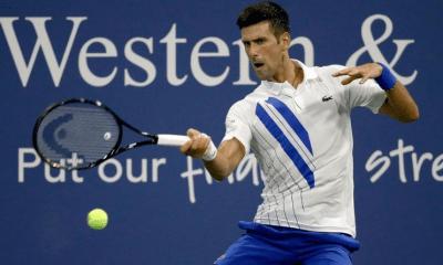 Tennis - Masters 1000 Cincinnati - Notre pronostic pour Novak Djokovic - Roberto Bautista-Agut