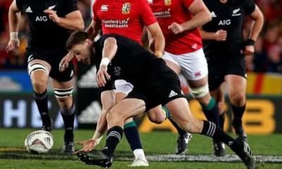 [Vidéo] Offloads venus d'ailleurs, coups de pied, 20 skills inoubliables du rugby