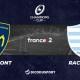 Champions Cup - Notre pronostic pour Clermont - Racing 92