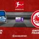 Football - Bundesliga : notre pronostic pour Hertha Berlin - Eintracht Francfort