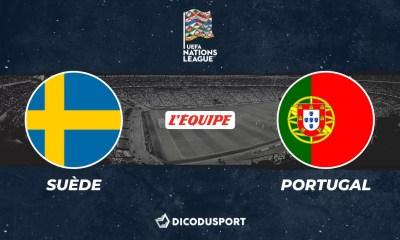 Football - Ligue des Nations : notre pronostic pour Suède - Portugal