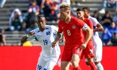 Gold Cup 2021 - La Martinique avec les États-Unis