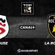 Top 14 : Notre pronostic pour Stade Toulousain - La Rochelle