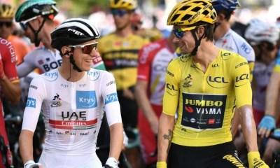 Tour de France 2020 - 20ème étape : Ordre et horaires de départ du contre-la-montre