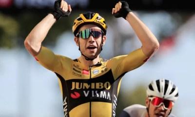 Wout van Aert aurait pu signer chez Deceuninck - Quick-Step en 2018