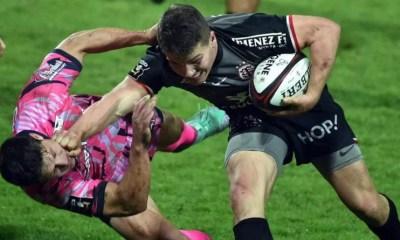 [Vidéo] Les plus beaux raffuts du rugby moderne