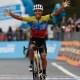 Cyclisme - Tour d'Italie 2020 - Jonathan Caicedo remporte la 3ème étape au sommet de l'Etna