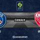 Football - Ligue 1 - notre pronostic pour PSG - Dijon