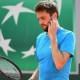Gilles Simon souhaite que les records de Federer tombent