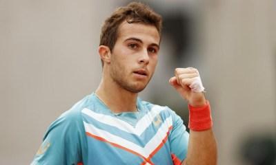 Classement ATP : Hugo Gaston se rapproche du top 100, Gaël Monfils recule