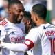 Ligue 1 : Karl Toko-Ekambi, l'homme en forme de l'OL