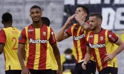 Ligue 1 - Le RC Lens démarre fort pour son retour dans l'élite