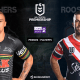 NRL - Notre pronostic pour South Penrith Panthers - Sydney Roosters