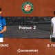 Roland-Garros notre pronostic pour Novak Djokovic - Stefanos Tsitsipas