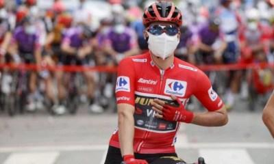 Tour d'Espagne 2020 : nos favoris pour la 17ème étape