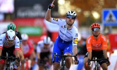 Tour d'Espagne 2020 : nos favoris pour la 18ème étape