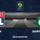 Football - Ligue 1 - notre pronostic pour Lyon - Saint-Étienne