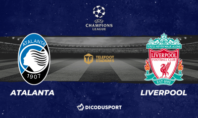 Football - Ligue des Champions - notre pronostic pour Atalanta - Liverpool