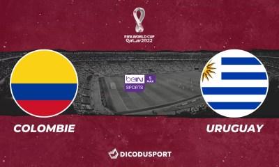 Football - Q. Coupe du monde - notre pronostic pour Colombie - Uruguay