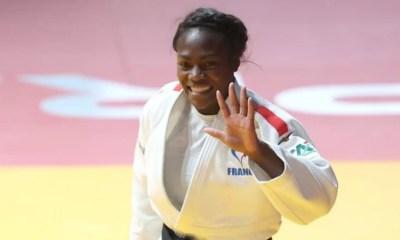 Judo : la France meilleure nation européenne