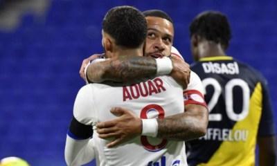 Olympique Lyonnais : les salaires des 10 joueurs les mieux payés en 2020