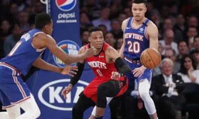 Quel scénario pour un transfert de Russell Westbrook aux Knicks ?