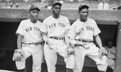 Baseball : les Negro Leagues reconnues par la MLB