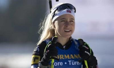 Biathlon - Oberhof : la startlist de la mass start femmes