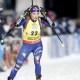 Biathlon - Kontiolahti - La startlist du deuxième sprint femmes