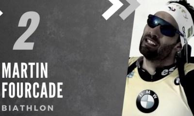 Champion des Champions français 2020 - Martin Fourcade (3ème), des adieux en or