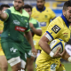Top 14 : les compositions de Clermont - UBB