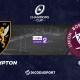 Champions Cup - Notre pronostic pour Northampton - UBB