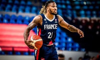 Basket-ball : le classement mondial de la FIBA