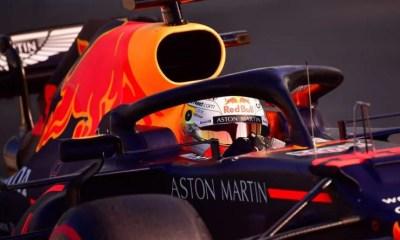Grand Prix d'Abou Dhabi : Max Verstappen s'impose après un cavalier seul