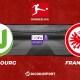 Football - Bundesliga notre pronostic pour Wolfsbourg - Eintracht Francfort
