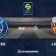 Football - Ligue 1 notre pronostic pour Paris SG - Lorient