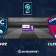 Football - Ligue 2 notre pronostic pour Le Havre - Clermont