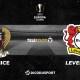 Football - Ligue Europa - notre pronostic pour Nice - Bayer Leverkusen