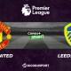 Football - Premier League notre pronostic pour Manchester United - Leeds