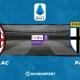 Football - Serie A notre pronostic pour Milan AC - Parme