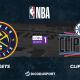 NBA Christmas Day - Notre pronostic pour Denver Nuggets - Los Angeles Clippers
