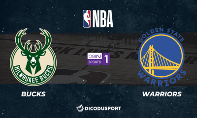 NBA Christmas Day : notre pronostic pour Milwaukee Bucks - Golden State Warriors