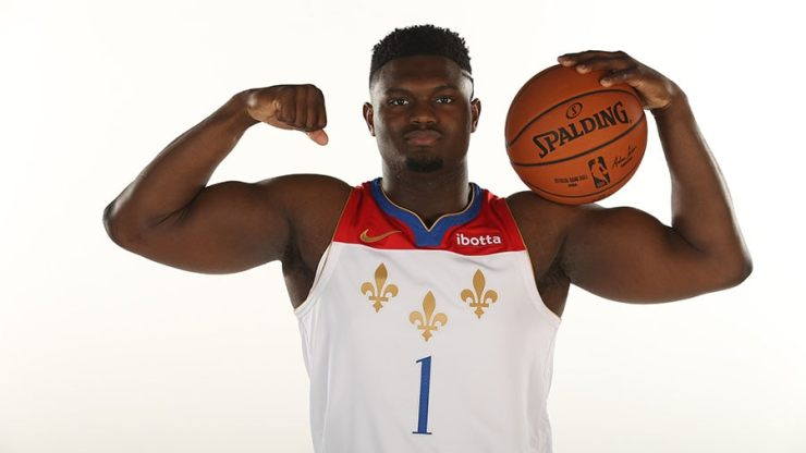 NBA Preview - New Orleans Pelicans